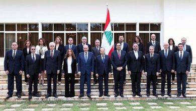 Photo of وزير الخارجية اللبناني يقدم استقالته لرئيس الحكومة حسان دياب