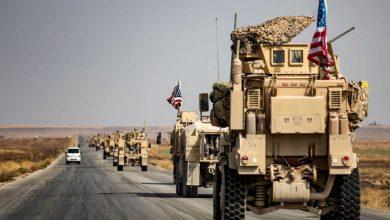 Photo of «قبيلة العكيدات» تعلن تشكيل مجلس عسكري لمواجهة المحتل الأميركي