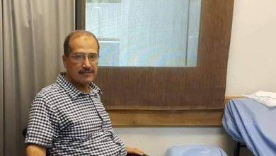 Photo of الدكتور محمود سبسوب في ذمة الله بعد إصابته بفيروس كورونا