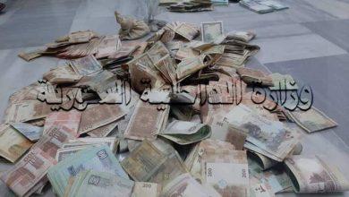Photo of العثور على جثة رجل سبعيني و عملات نقدية قديمة و جديدة في أحد المنازل في دمشق