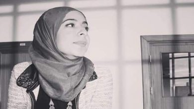 Photo of Israeli occupation forces arrest a Palestinian young woman in al-Bireh