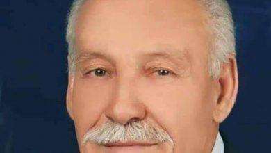 Photo of الدكتور البروفسور رشدي النجار في ذمة الله
