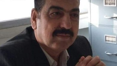 Photo of استشهاد الدكتور المهندس أحمد الزعبي بطلق ناري في درعا