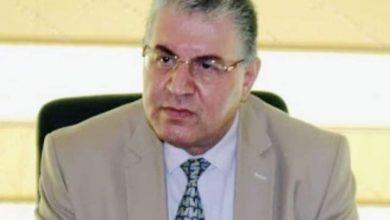 Photo of وزير التربية الجديد بيته بالأجار