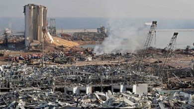 Photo of Sabbagh offers condolences to Berri over Beirut Port explosion's victims