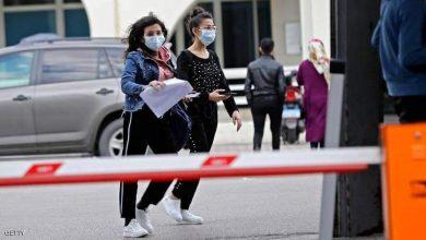 Photo of بزيادة يومية… ٧٥ إصابة بفيروس كورنا في سوريا