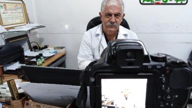 Photo of لقاء مع الطبيب الجولاني جمال معذى فرحات