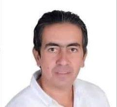 Photo of وفاة الشاب محمد عماش بشظايا انفجار اسطوانة أوكسجين