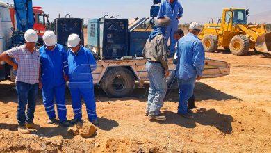 Photo of بدء الإصلاح و عودة الكهرباء تدريجياً بعد التفجير الإرهابي الذي استهدف شريان الطاقة في سوريا