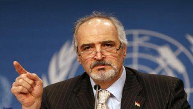 Photo of د. الجعفري نطالب مجلس الأمن بوقف الجريمة التركية بحق أهلنا بالحسكة