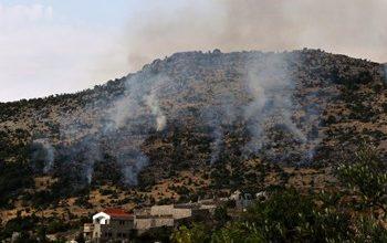 Photo of ماذا بعد المعركة الدونكيشوتية الإسرائيلية في مزارع شبعا؟