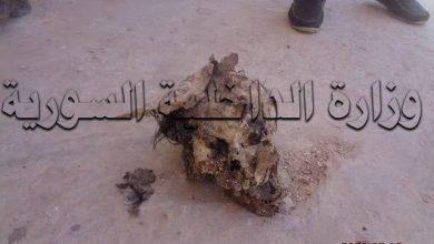 Photo of عذّب طفلته وقتلها ونكّل بجثتها وقطّعها بالاشتراك مع زوجته الثانية