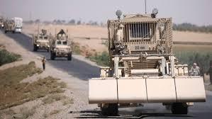 "Photo of أمريكا تحاول إحياء ""داعش"" بريف الرقة"