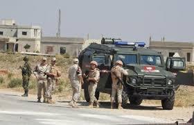 Photo of مصدر عسكري: استشهاد جنرال روسي بتفجير عبوة ناسفة بدير الزور