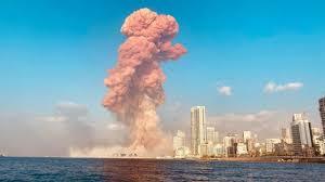 Photo of خبير: انفجار بيروت لا يضاهي قنبلة نووية