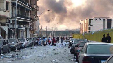 Photo of وزير الصحة اللبناني: ارتفاع عدد ضحايا انفجار بيروت إلى 154 شخصاً