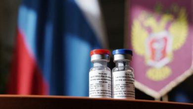 Photo of العشرات من الدول ترغب بشراء اللقاح الروسي الجديد