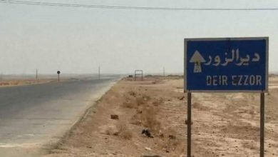 Photo of هجوم داعشي على مواقع الجيش بدير الزور