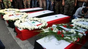 Photo of رسمياً وبحصيلة غير نهائية… «دمشق» تُعلن استشهاد ٤٣ سورياً بـ  «انفجار بيروت» والمفقودون بالعشرات