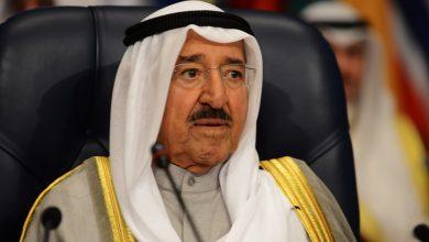 Photo of وفاة أمير الكويت الشيخ صباح الأحمد الجابر الصباح عن 91 عاما