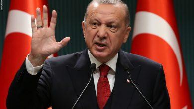 Photo of علناً.. أردوغان يتحدث عن «أطماعه العثمانية» شرق المتوسط