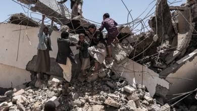 Photo of بلغة الأرقام.. احصائية مرعبة تكشف ما خلفه التحالف في اليمن خلال 2000 يوم من الحرب