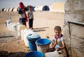 Photo of مابين قطع ووصل.. «میاه الحسکة» بید الاحتلال التركي