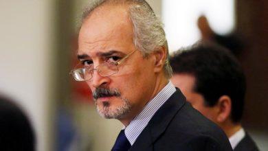 Photo of الجعفري: الإجراءات القسرية أحادية الجانب هي أبرز التحديات التي تواجهها سوريا