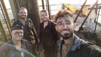 Photo of الرئيس الأسد يكافأ كوادر مصفاة بانياس تقديراً لجهودهم