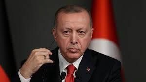 Photo of هاشتاج وفاة أردوغان ما بين الحقيقة والشائعة!
