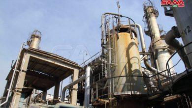 Photo of بعد أزمة الاسبوعين… البدء بإنتاج البنزين في مصفاة بانياس