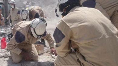 Photo of روسيا: مسلحون في إدلب يخططون لشن هجوم كيميائي في منطقة خفض التصعيد..