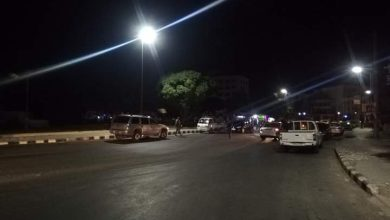 Photo of تفكيك عبوة ناسفة بمدينة درعا