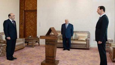 Photo of العمراني سفيراً جديداً لسورية لدى بيلاروس