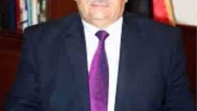 Photo of وزير الزراعة السابق المهندس أحمد فاتح القادري في ذمة الله