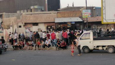 Photo of «تجار الأزمة» … على عينك يا حكومة-  صور