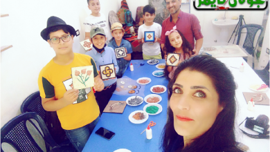 Photo of إحياء فن الفسيفساء في مدينة شهبا (فيديو)