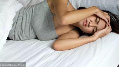 Photo of دراسة: نقص هذا الفيتامين يسبب اضطراب النوم