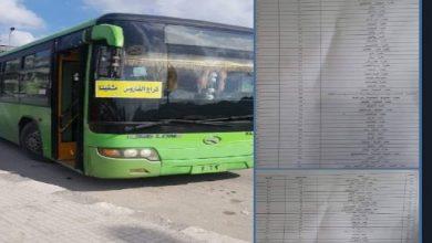 Photo of «حلب».. تصاب بعدوى رفع أجور النقل
