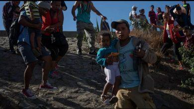 Photo of بحجة كورونا… إدارة ترامب تطرد 8800 طفل مهاجر