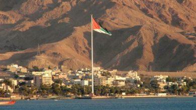 Photo of مدينة عربية تُسجّل أعلى درجة حرارة على وجه الأرض