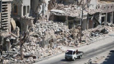 Photo of «تقرير الإسكوا»… خسائر سوريا بحرب ٩ سنوات تجاوزت 442 مليار دولار