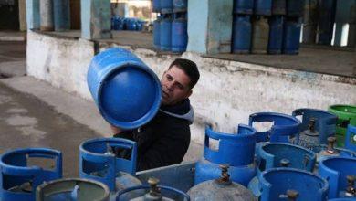 Photo of تأخّر الغاز بالسويداء يرفع أسعار تبديل الأسطوانة في السوق السوداء إلى 15 ألفاً!