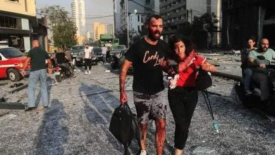 Photo of من جحيم الحرب في سوريا إلى جحيم انفجار المرفأ في بيروت… سوريون تطوعوا لمساعدة الضحايا