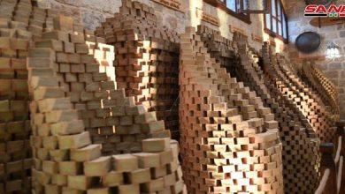 Photo of سوريا تصنع أكبر قطعة صابون في العالم
