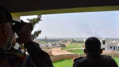 Photo of بعد أن حاصرها الجيش.. أنباء عن التوصل لاتفاق في «بلدة كناكر» بريف دمشق