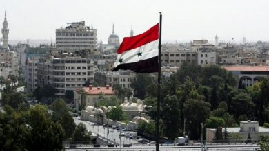 Photo of تطورات فيروس كورونا في سوريا