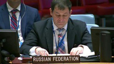 Photo of مسؤول روسي لبومبيو: توقفوا عن استفزاز إيران