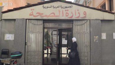 Photo of 700 حالة تسمم بمعضمية الشام والبحث جارٍ عن السبب!