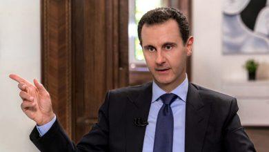 Photo of الرئيس الأسد: الدمج بين الخبرتين الروسية والسورية في التعامل مع الإرهاب مهم جداً وتأثيره كبير